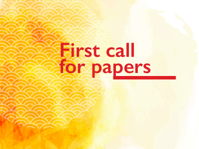 First call for papers CIECH