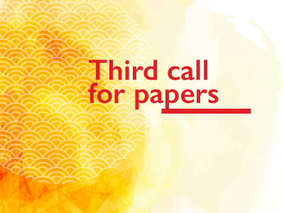 Third call for papers